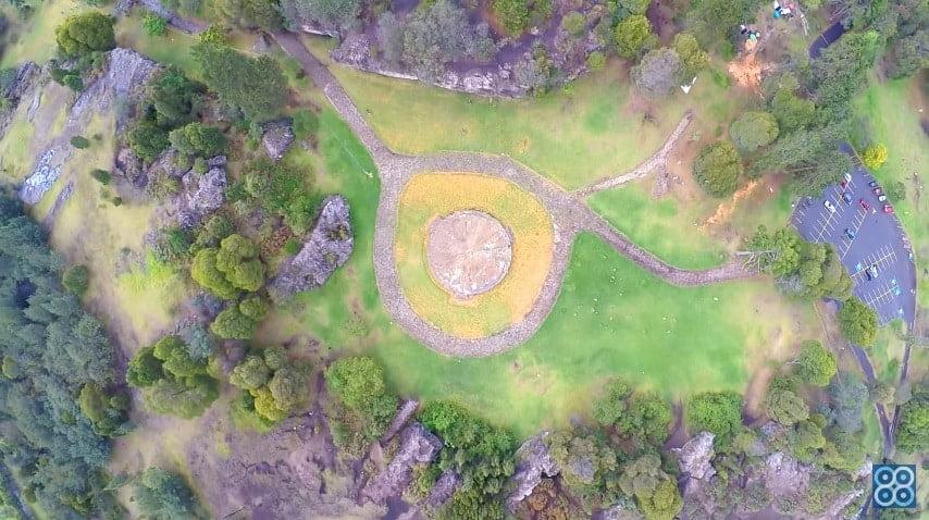 Parque Las Piedras del Tunjo