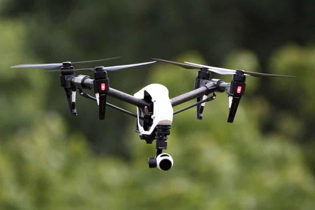 DJI Offline es el nuevo modo de vuelo en los drones de la empresa China.