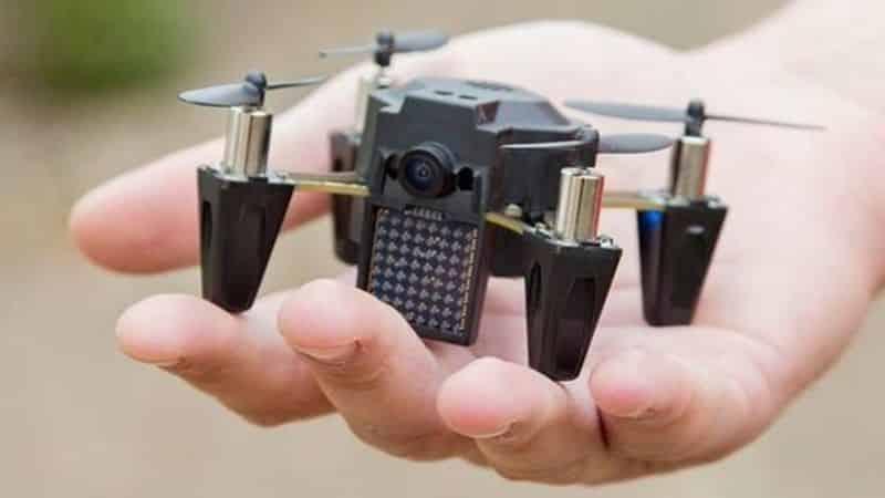 Drone Zano