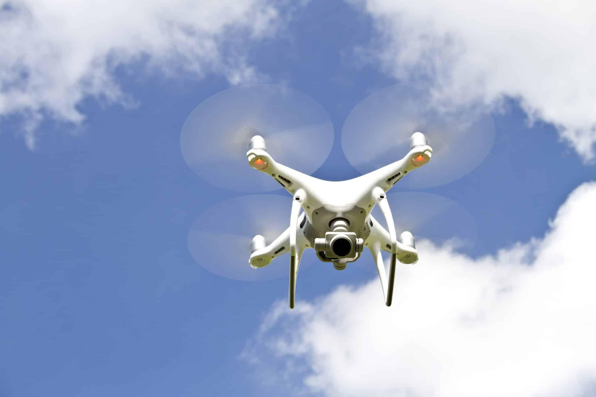 Drones Sky Zoom ventas