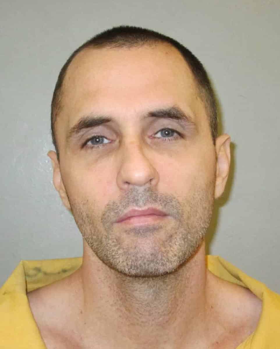Un dron ayudó a escapar a Jimmy Causey transportando hasta la prisión una cortadora de alambre.