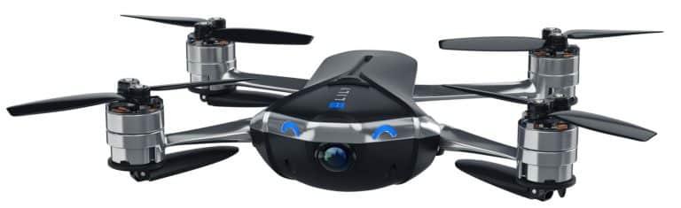Lily Drone regresa en el 2017