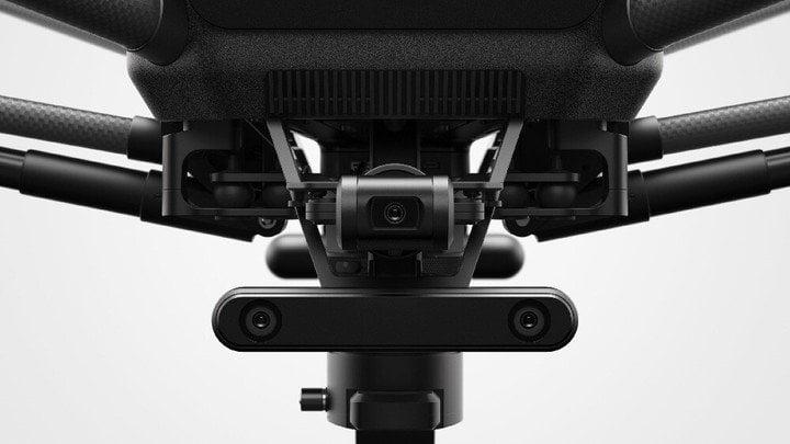 dron airpeak de sony